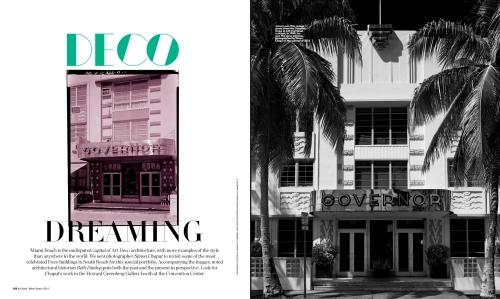 Art Basel Miami Beach Magazine 1