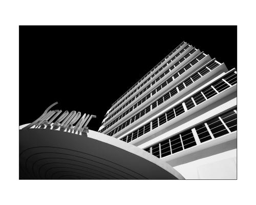 SHELBORNE HOTEL, MIAMI BEACH